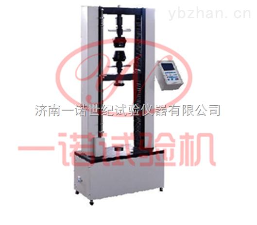 液晶显示集成材扣板压力试验机