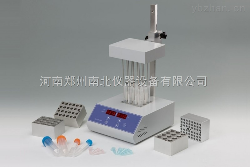 可视氮吹仪,氮吹仪