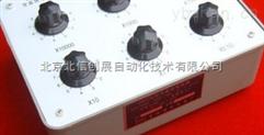 旋轉式交直流電阻箱