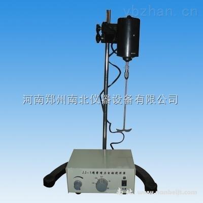 高速数显电动搅拌器型号