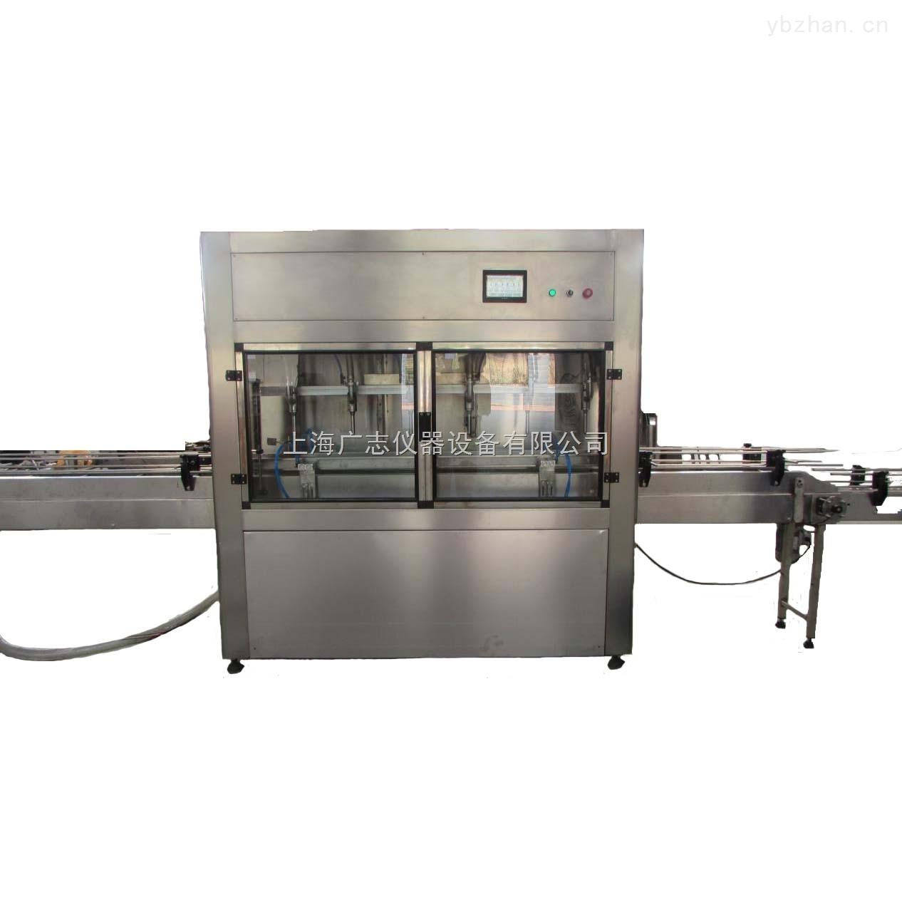 甲醇灌装机 化工甲醇自动包装机