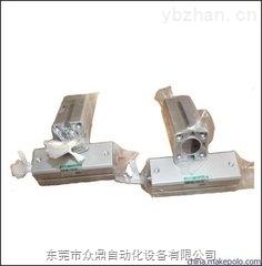 CKD制动气缸型号,CKD气动元件