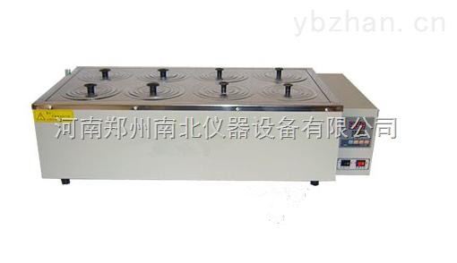 HWS-12數顯水浴鍋,智能數顯水浴鍋