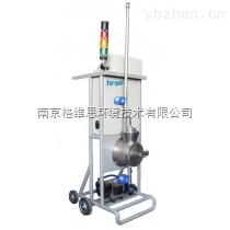 放射性气溶胶采样及测量系统 (RJ23)