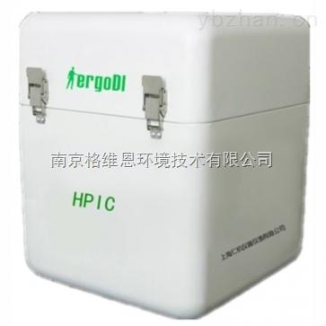 环境级高气压电离室γ辐射测量仪 (RJ22-4106)