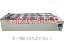 多孔恒温水浴锅HH-12A