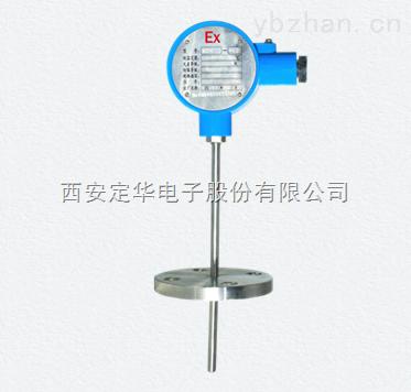 一體化溫度變送器廠家生產