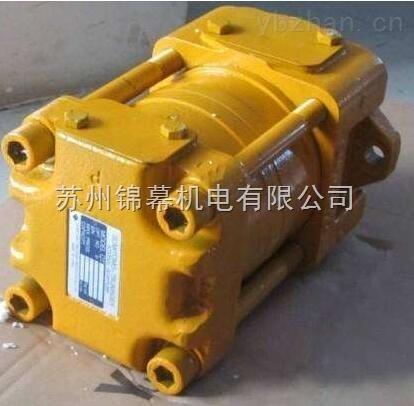 日本住友SUMITOMO齿轮泵QT23-4-A