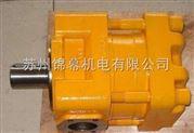 現貨代理日本SUMITOMO住友雙聯齒輪泵