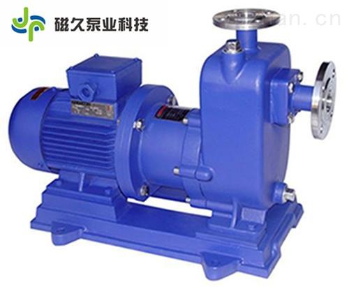 ZCQ50-40-200-ZCQ型化工用磁力泵