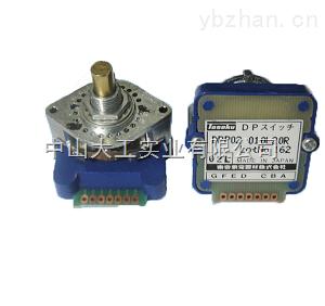 TOSOKU東側數字式波段開關DPP01020J16R,DPN01020J16R