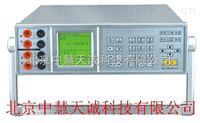 精密直流信号校准器 精度0.02  型号:ZW/JY920