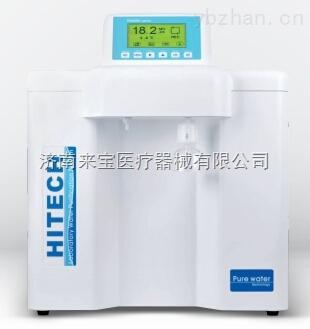 实验室双级反渗透纯水机Master-R   品牌和泰