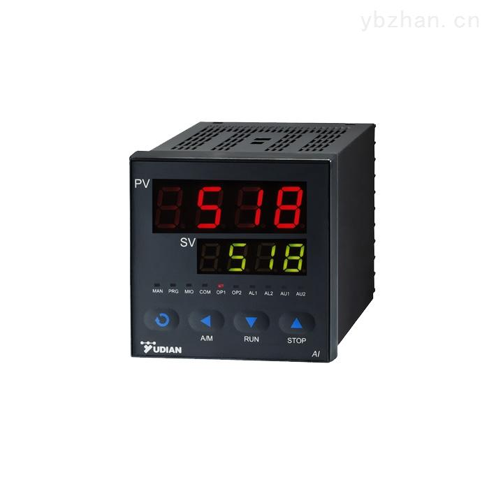 宇电AI-518AI4 AI-518GL0温控仪表
