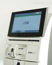 血气酸碱分析仪