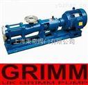 進口單螺桿泵,英國格林進口螺桿泵