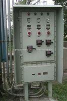 壁挂式防雨防爆照明动力配电箱