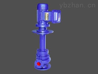 YW型无堵塞排污泵