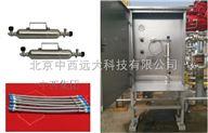 气体密闭采样器(中西器材) 型号:TD10-M405305库号:M405305