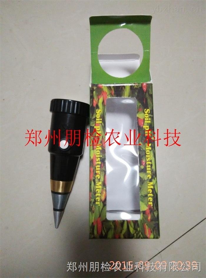 直插式进口型金属土壤PH测试仪/土壤酸碱度测试仪PJ-TPH
