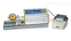 SJ1080便携式光栅指示表检定仪