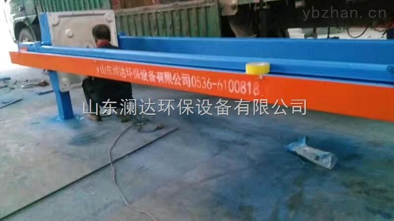 四川绵阳水泥厂自动保压压滤机厂家直销