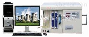 庫侖測硫儀 油里面的硫 含電腦打印機 型號:WS89-KSS-2B庫號:M384156
