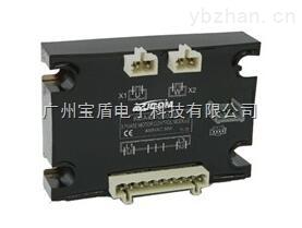 供应英国KUDOM KMA三相电机正反转固态继电器