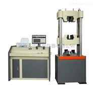 1000kn40CR圓鋼屏顯D型六柱液壓萬能試驗機