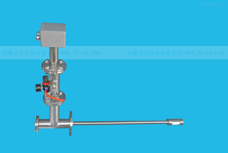 氧化锆氧量分析仪高温抽气式-烟气氧含量分析仪<