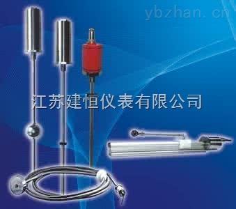高精度磁致伸缩液位传感器