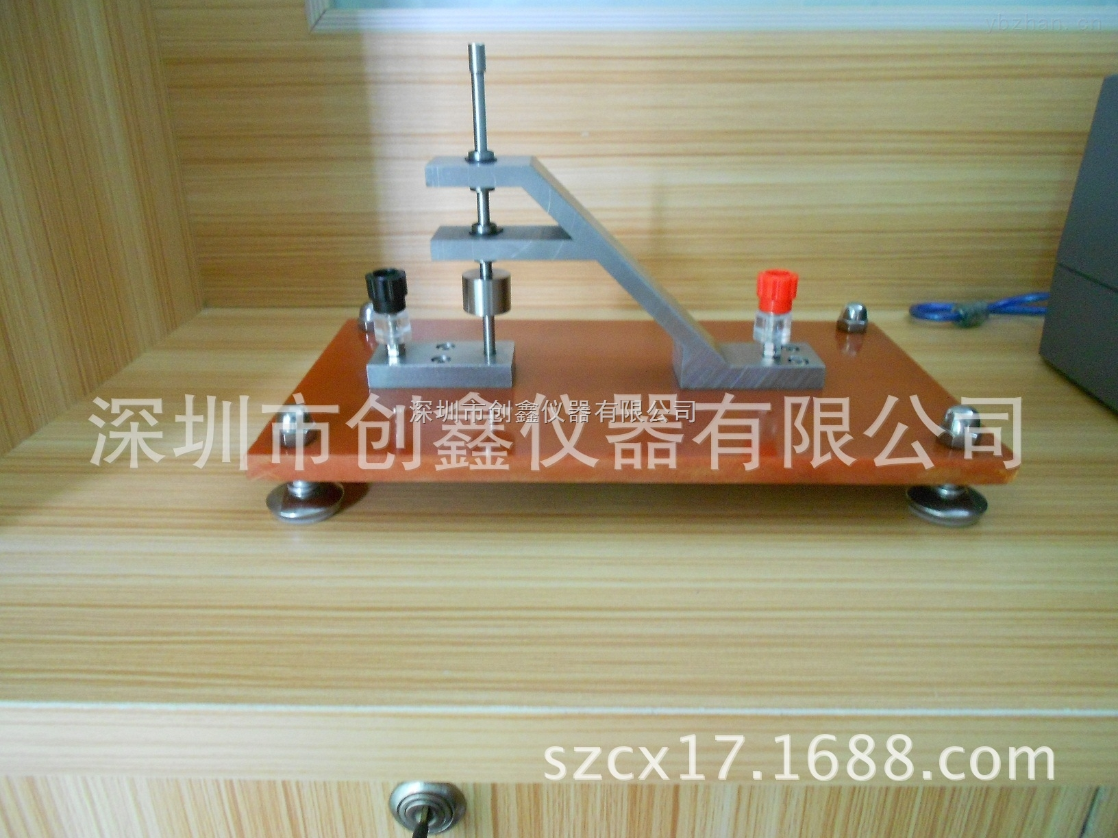 GB8898图6抗电强度测试装置