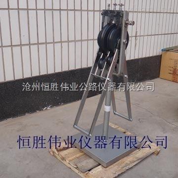套管量规-电工套管弯曲试验机