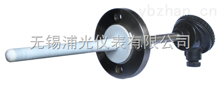WZPF-430-無錫四氟溫度變送器