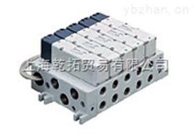 日本SMC电磁阀资料VT315-023D