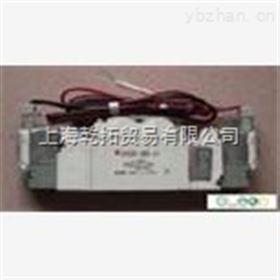 SMC电磁阀产品介绍