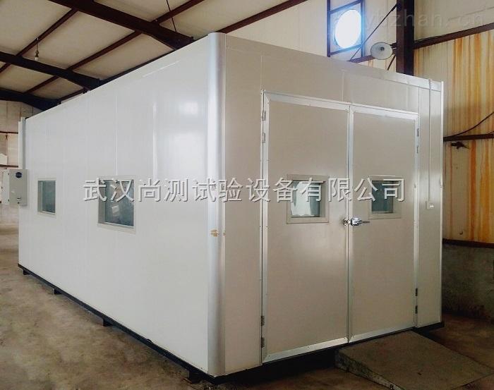 武汉锂电池、电源老化房