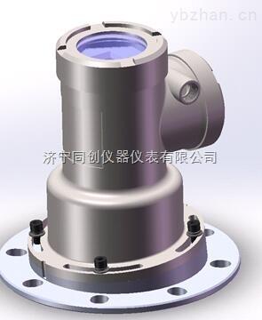 TCRD70-石灰粉雷达料位计高频雷达物位计