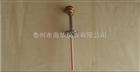 厂家直销固定法兰双支R型热电偶WRQ2-430
