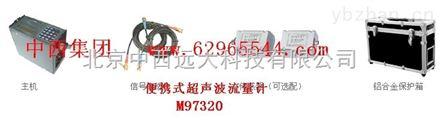 便携式超声波流量计(国产)