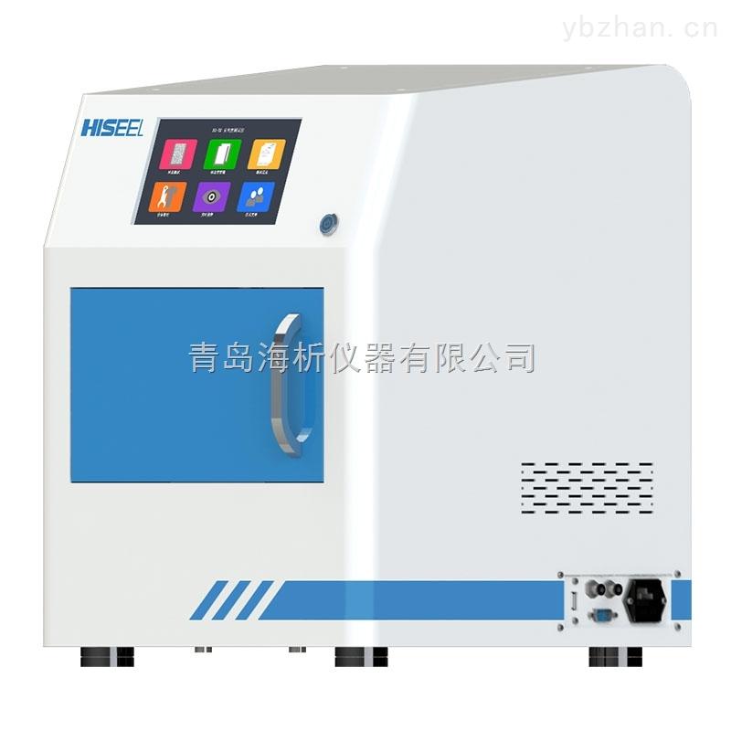 HX-TD型-HX-TD型金屬粉末真密度儀