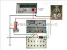工频介电常数介质损耗测试设备
