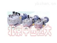YK07-2XZ-4-旋片式真空泵 型號:YK07-2XZ-4庫號:M392359