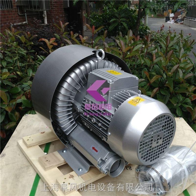 2RB多段式高压气泵