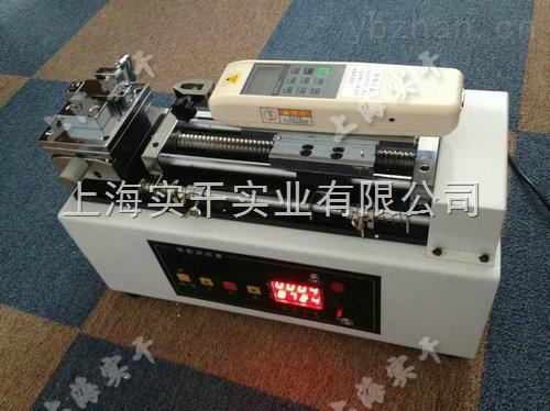 卧式电子拉力试验仪