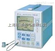 VM83超低频测振仪用途