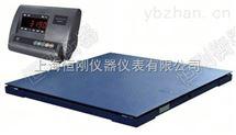 1吨2吨3吨电子地磅秤 单层双层超低地磅