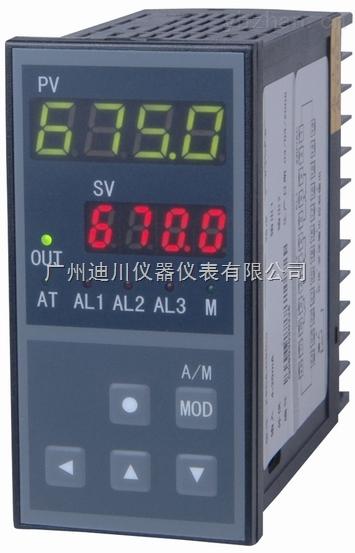 XSC5系列智能调节仪表显示仪表
