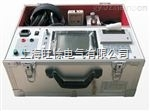 JY2005A智能型电缆故障测试仪厂家