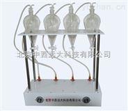 全自动液液萃取仪(中西器材) 型号:TH10-CQQ库号:M345816